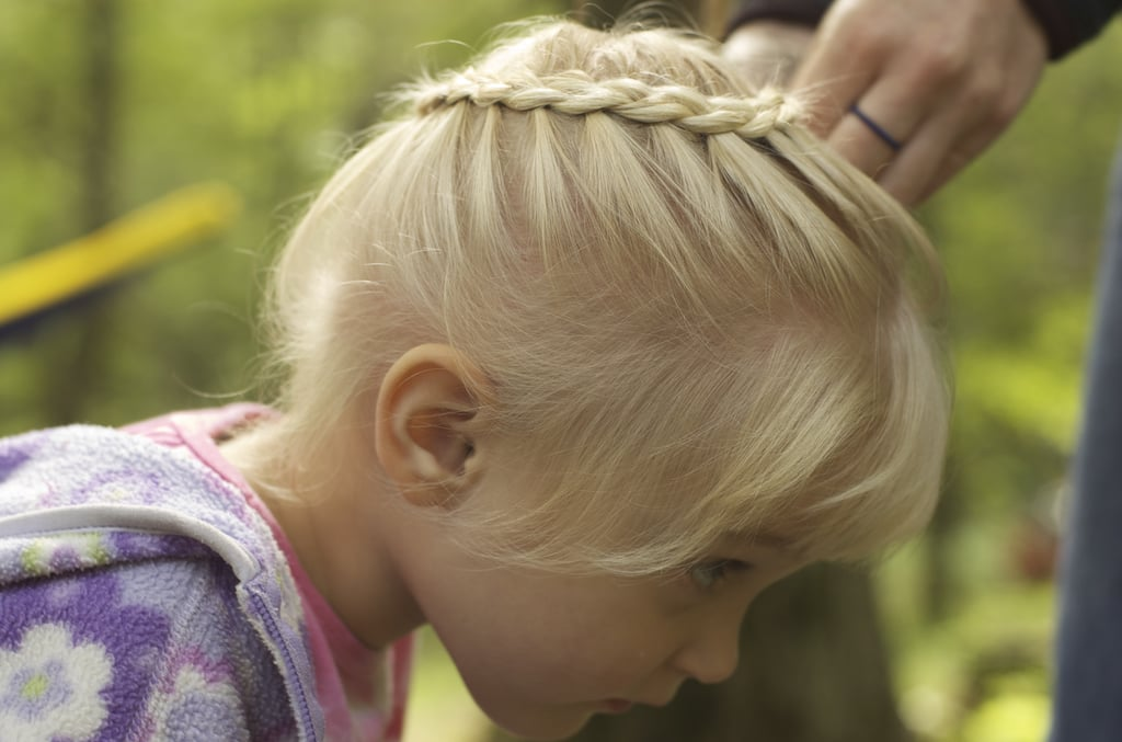 How to Keep Lice Away