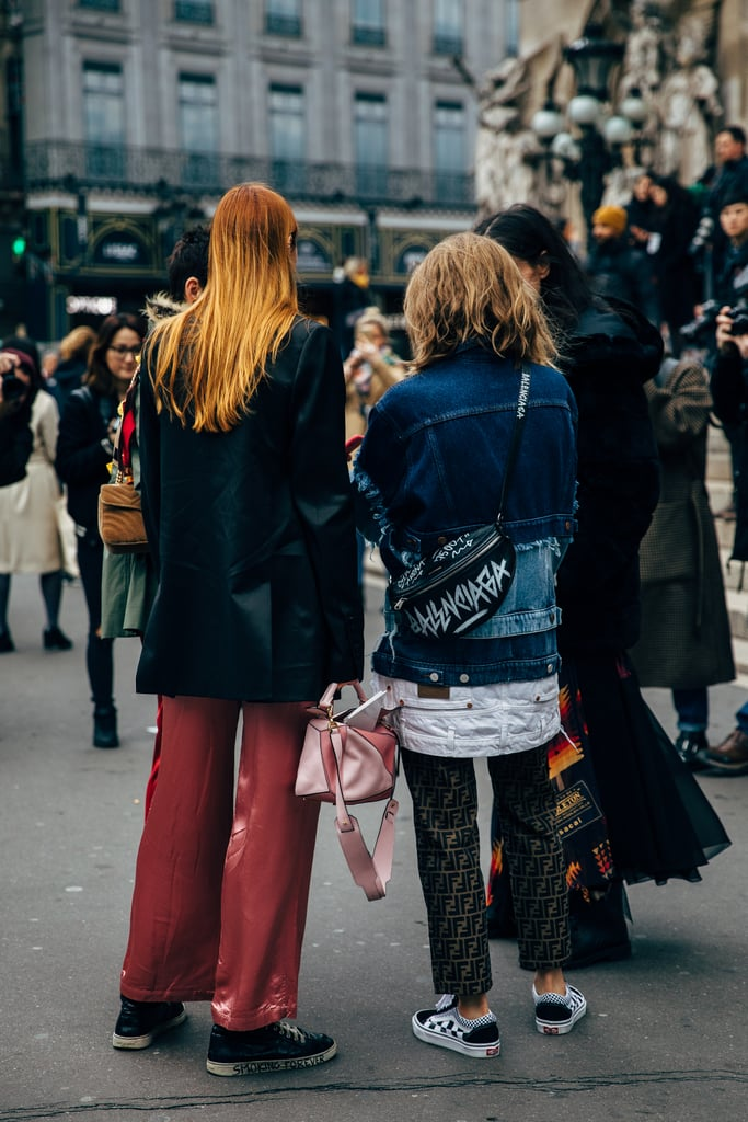 Paris Fashion Week Day 8