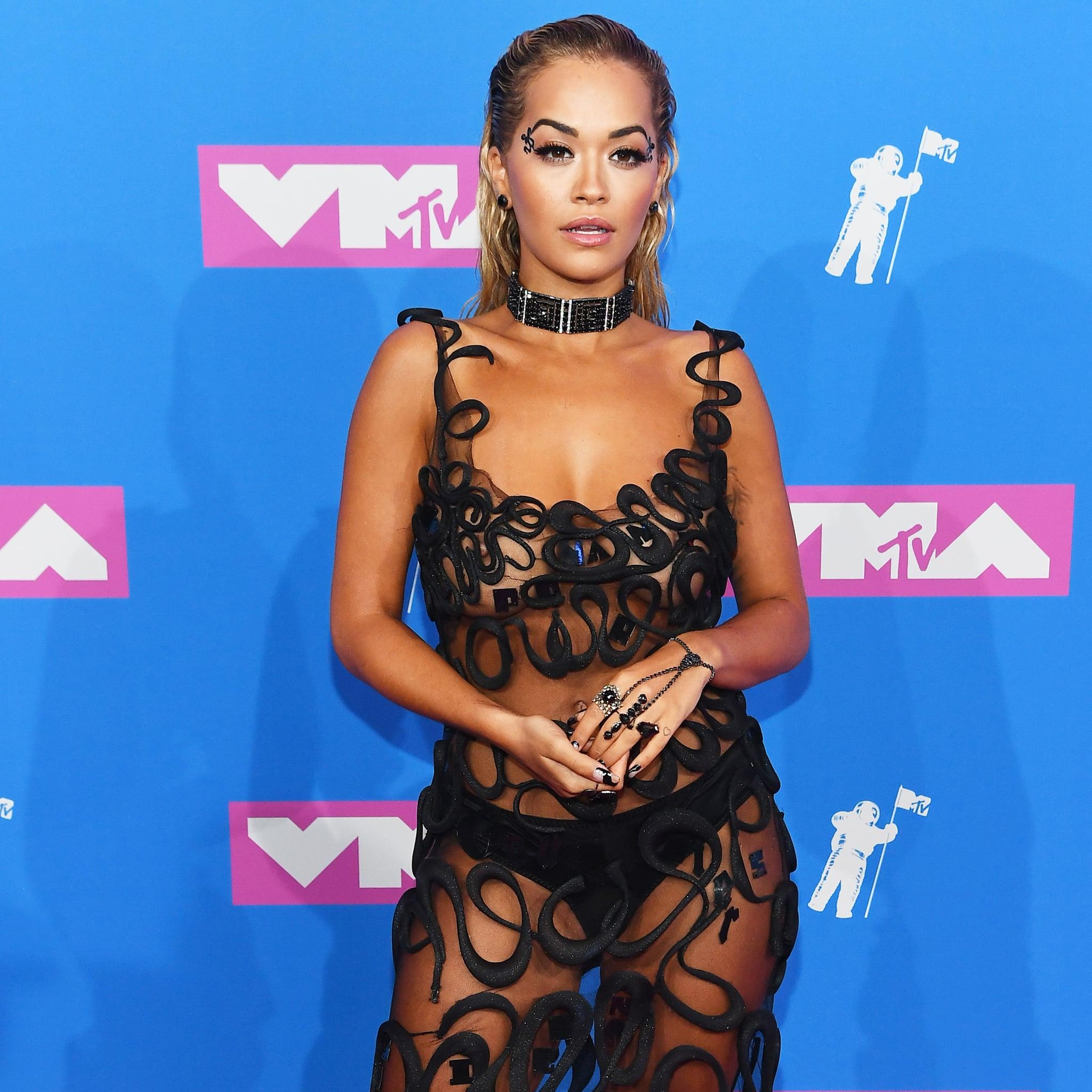 Sexy Rita Ora Pictures   POPSUGAR Celebrity Photo 33