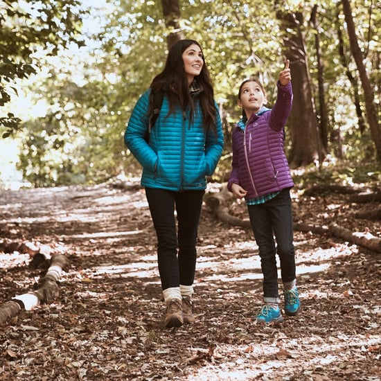 How to Prepare For a Family Hike
