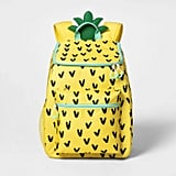 Sun Squad Backpack Cooler in Pineapple