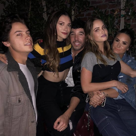 Disney Channel Stars Reunion April 2018