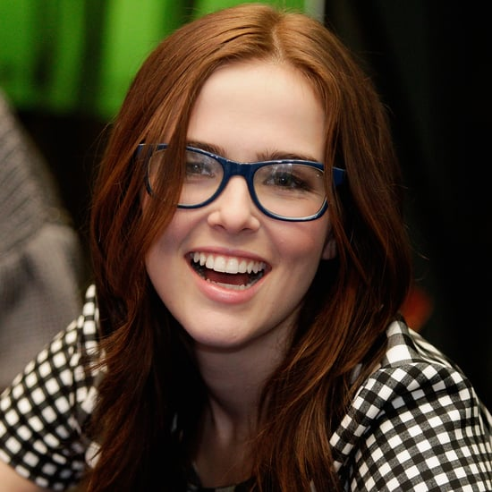 Zoey Deutch Throughout the Years in Pictures