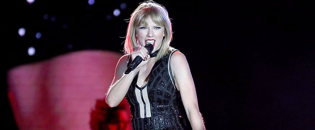 """Listen to Taylor Swift's New Song, """"Gorgeous"""""""