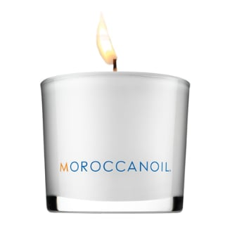 Moroccanoil Candle Review