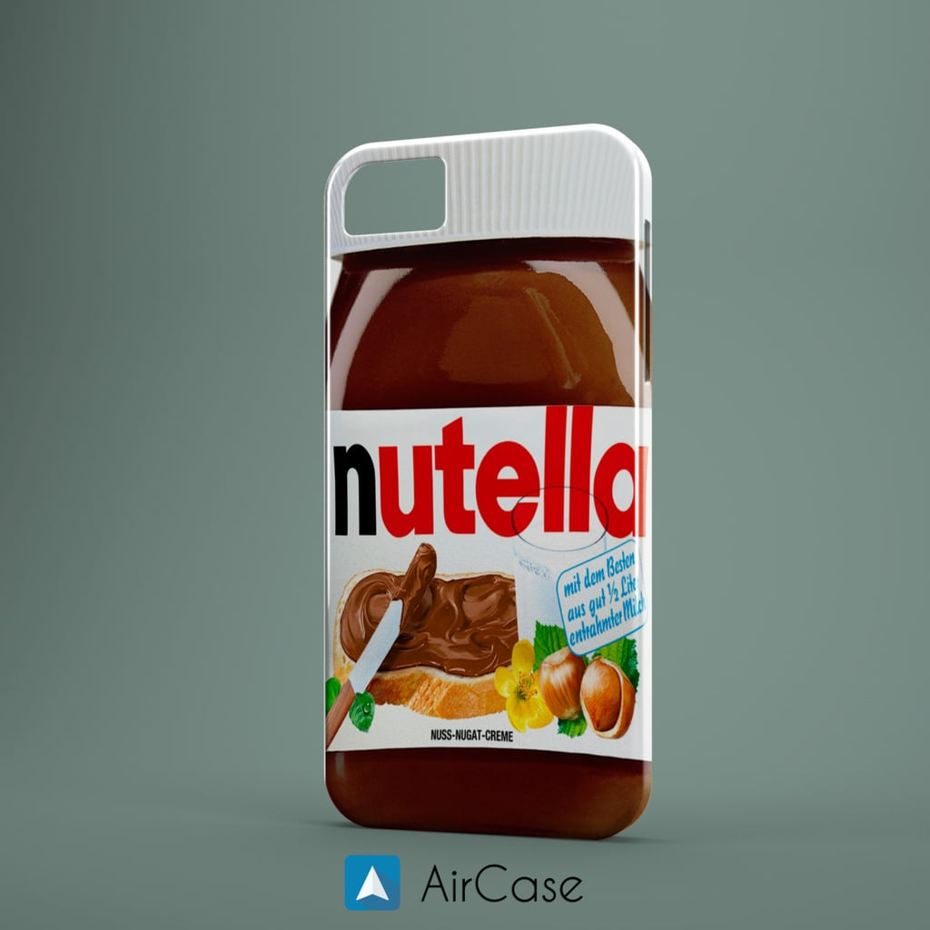 ntellu case Nutella is the brand name of a hazelnut chocolate spread that was introduced to the market back in 1964 it is manufactured by the italian company ferrero this case case study illustrates what not to do as ferrero damaged their brand loyalty by not 'understanding the rules of the social media game.