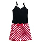 I Am Minnie Mouse Romper For Women