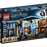 Lego Harry Potter Hogwarts Room of Requirement Set