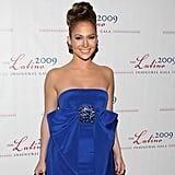 75. Jennifer Lopez