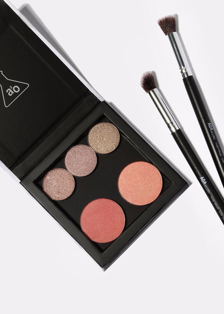 Makeup Palettes: Affordable Magnetic Makeup Palettes