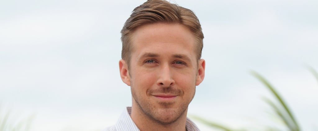 Ryan Gosling Says the Sweetest Things About His Little Girls and It's Beyond Precious