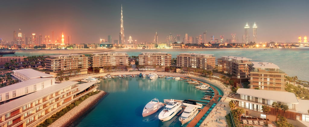 It Looks Like This Designer Hotel Could Be the Most Expensive in Dubai