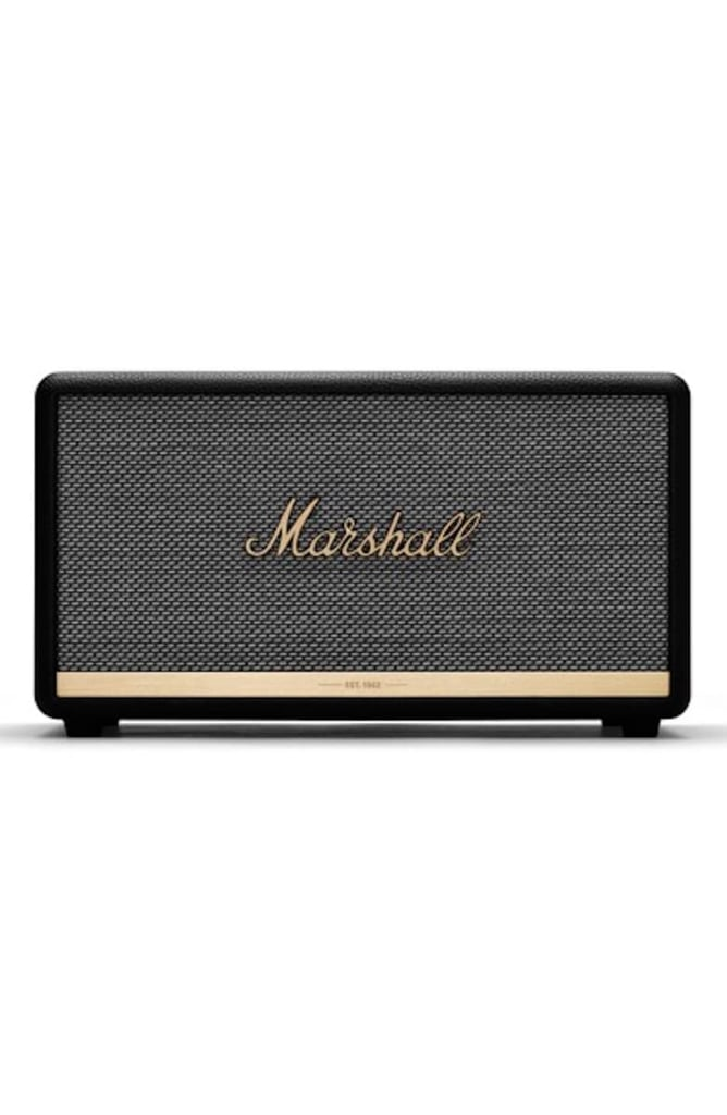 Bonnie: Marshall Stanmore II Bluetooth Speaker