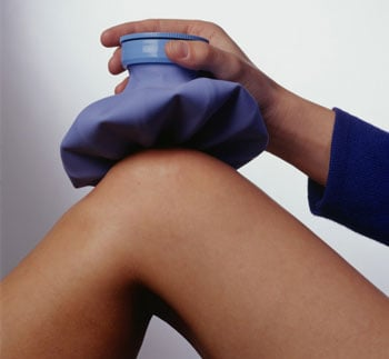 Tips For Icing a Sports Injury
