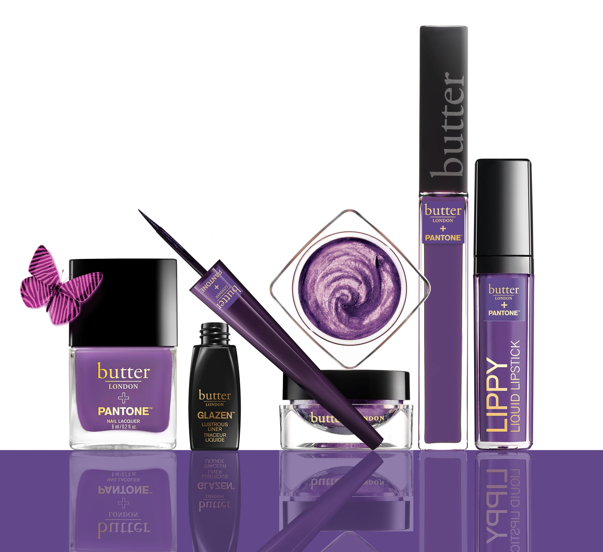 How To Strip Purple Hair Color