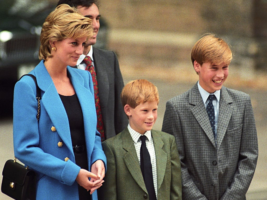 8 Ways William and Harry Are Keeping Princess Diana's Legacy Alive