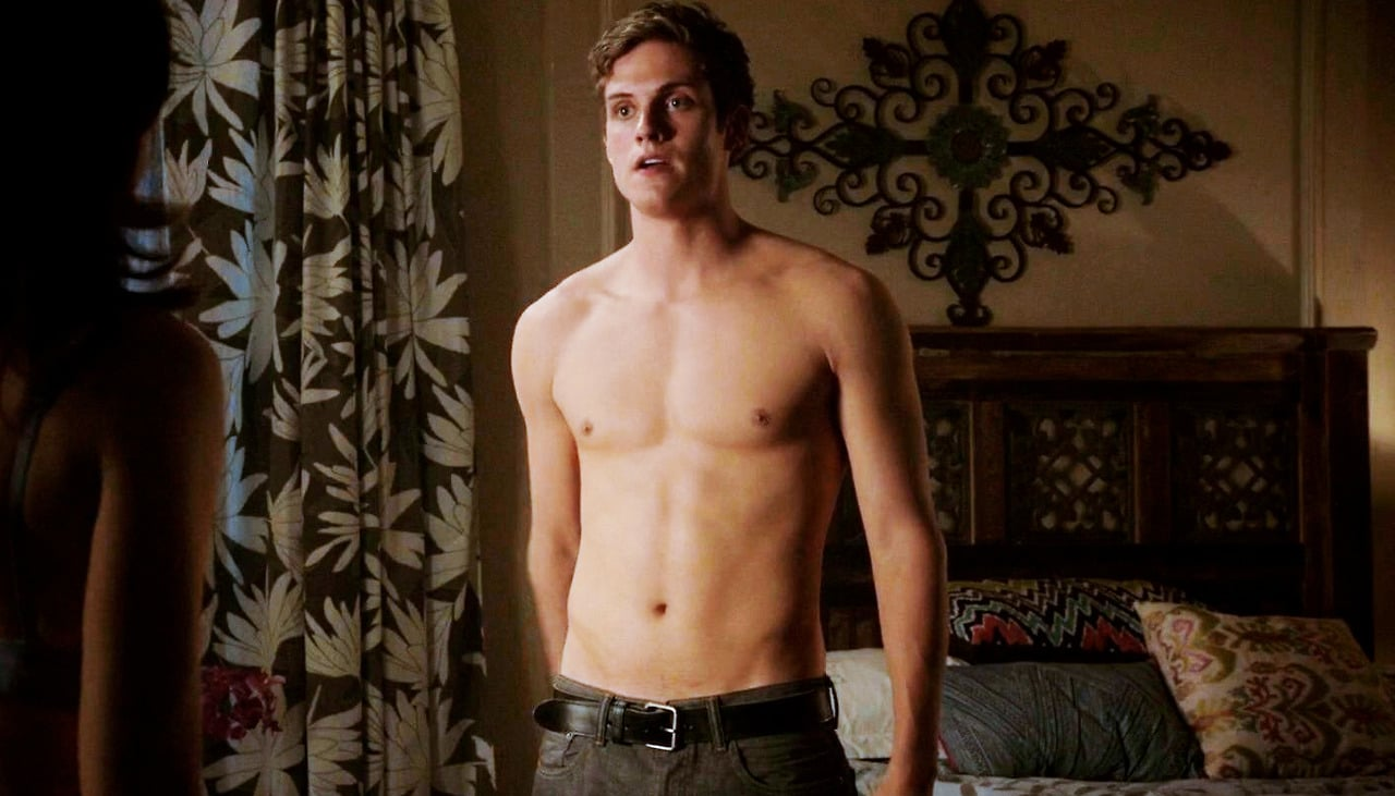 28: Daniel Sharman | Age Is Just a Number: Count the Years ...