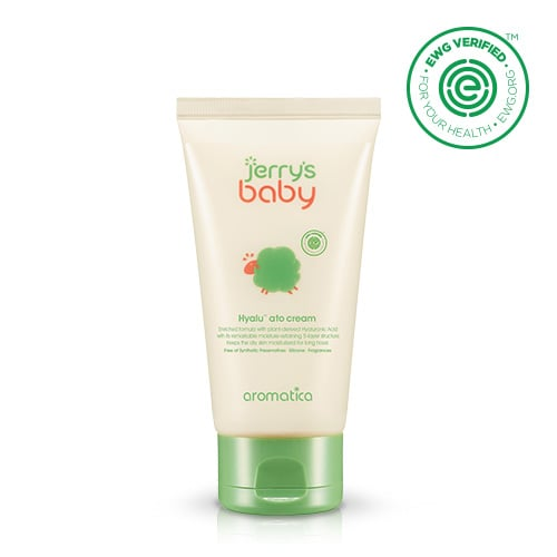 Jerry's Baby Hyalu Ato Cream ($34)