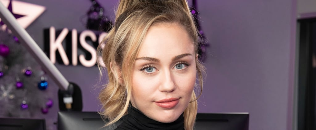 Is Miley Cyrus in Black Mirror?