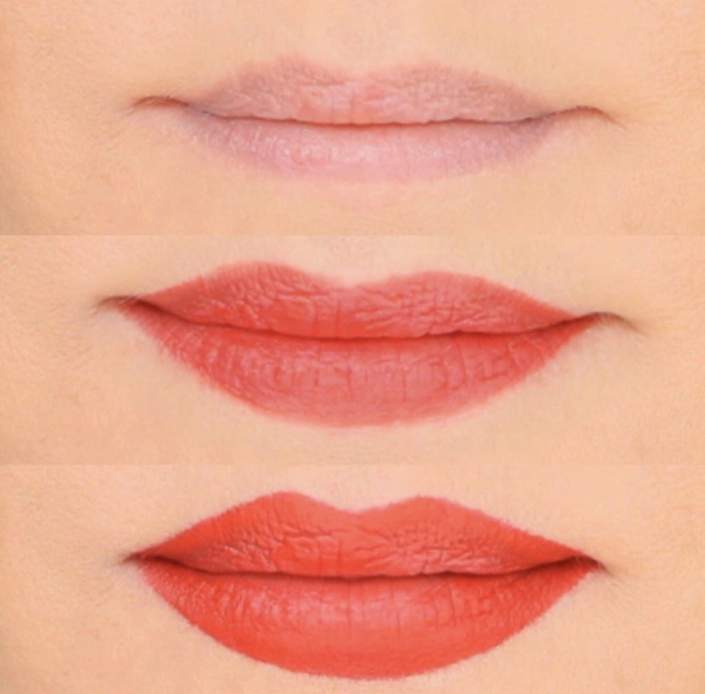 How to Overline Your Lips