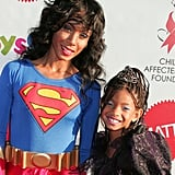 Jada Pinkett Smith and Daughter Willow