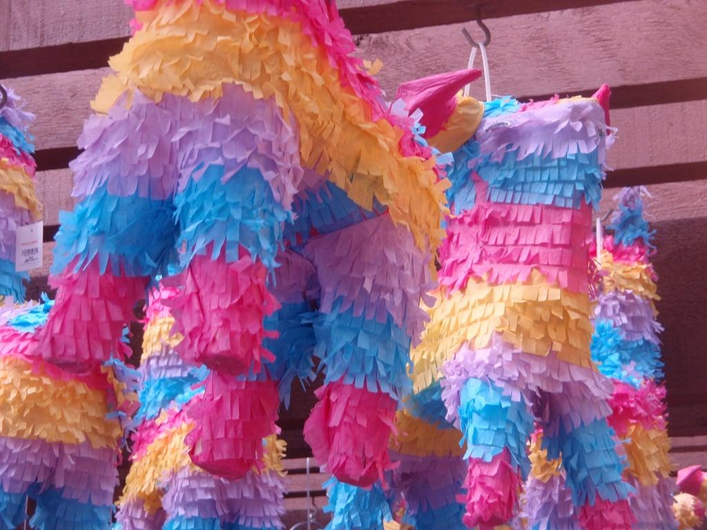 Hang a Piñata