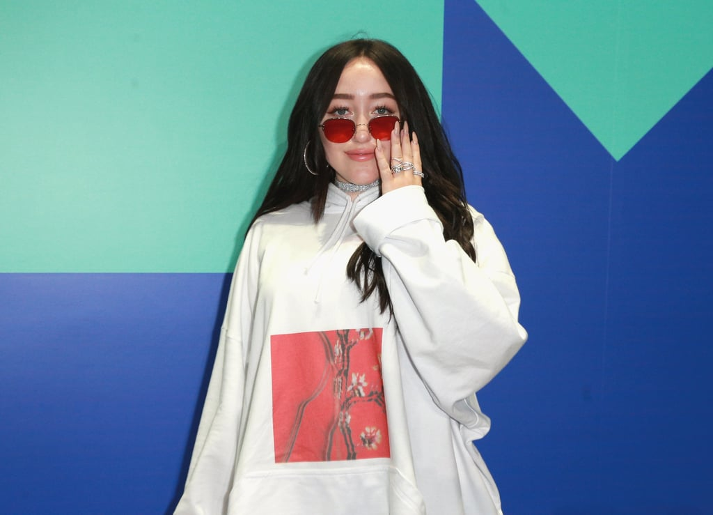 Noah Cyrus Star Wrist Tattoo