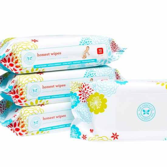 Honest Company Baby Wipes Recall May 2017