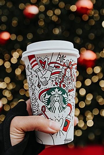 When Do Holiday Drinks Start at Starbucks?