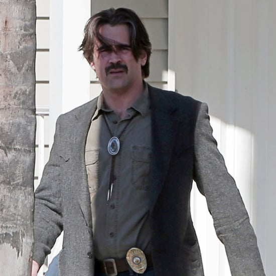 True Detective Season 2 Set Pictures