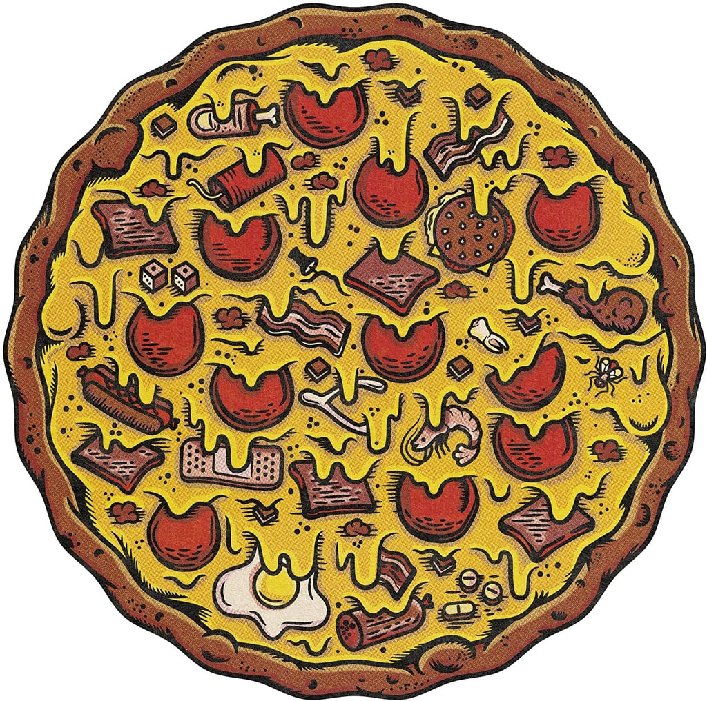 Stellar Factory Pizza Puzzle