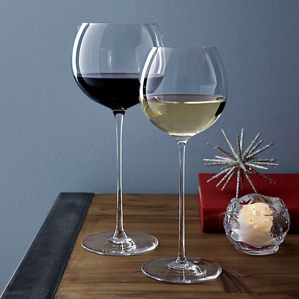 Camille Wine Glasses ($11-$13)