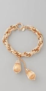 Trend Alert: Tassel and Fringe Bracelets