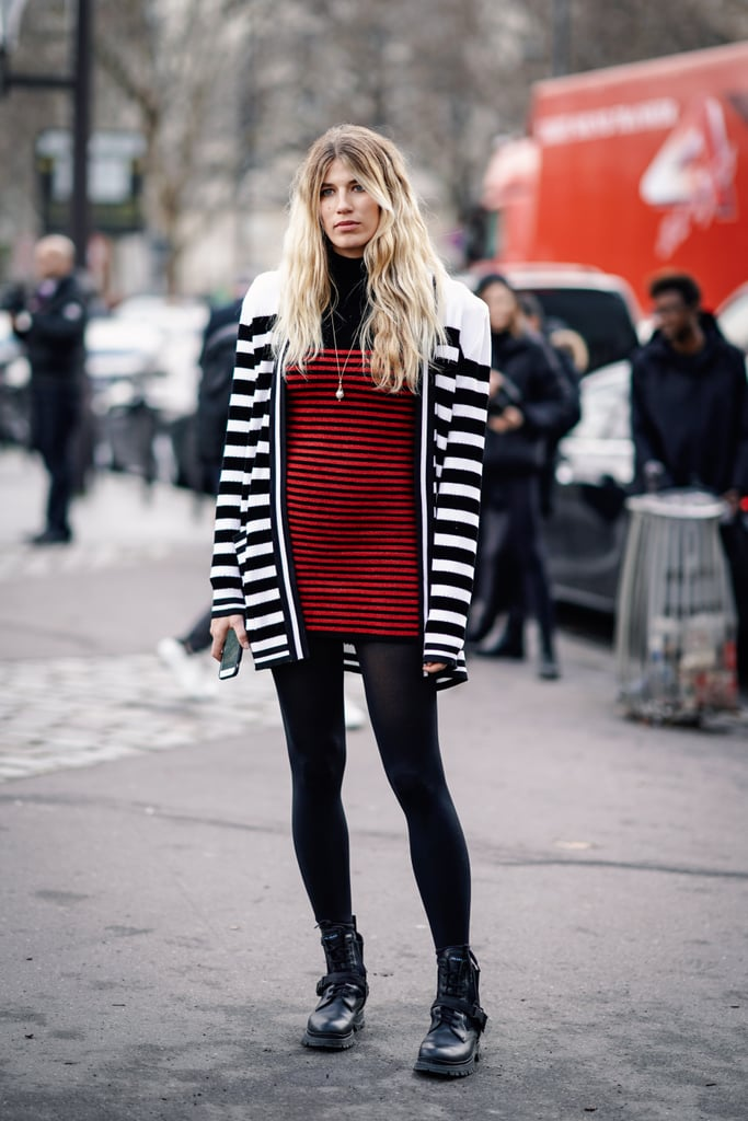 Striped Shirt Outfits: 3 Ways to Style Striped Tees | Stitch