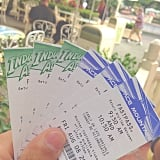 The FastPasses that make ride waits go WAY faster.