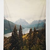 Peaks Your Interest Tapestry ($70)
