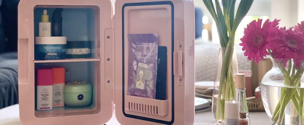 Disney Princess x POPSUGAR Beauty Fridge at Target | Review