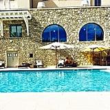 The Pool Part Deux
