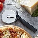 KitchenAid Dishwasher Safe Nonslip Stainless Steel Pizza Wheel