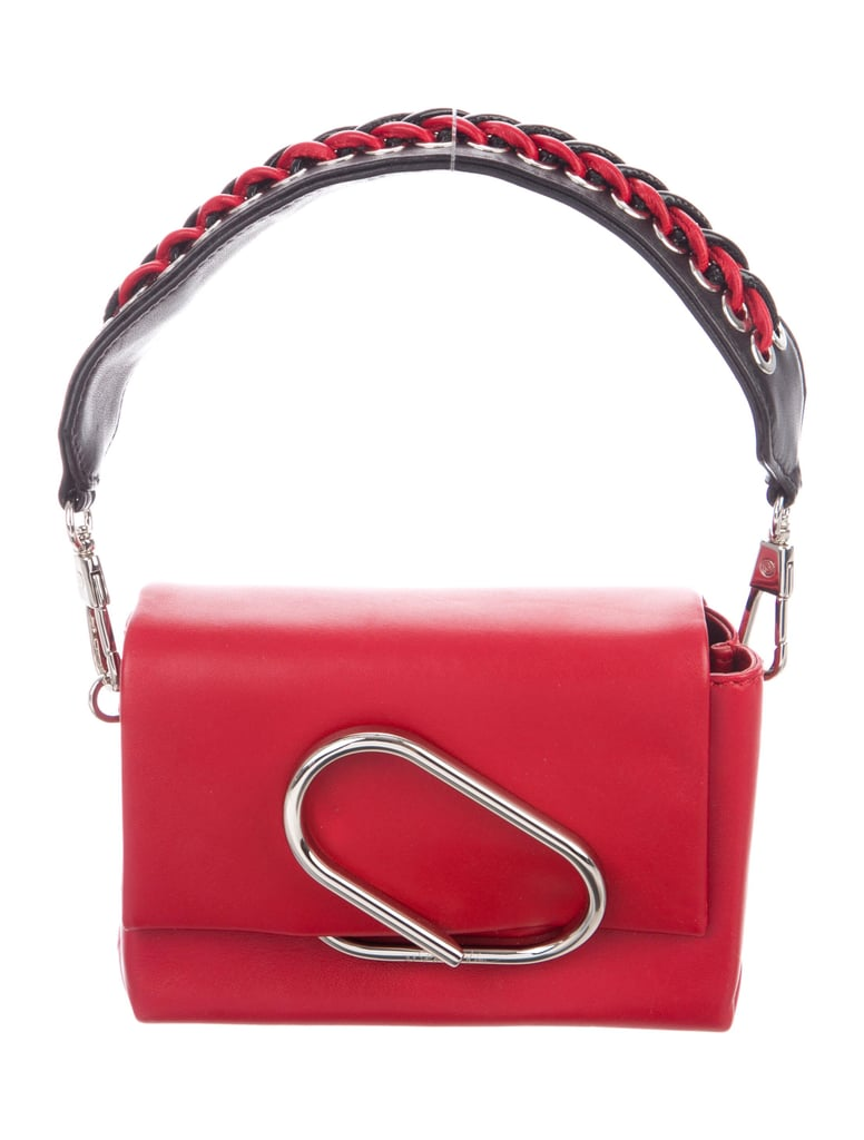 Vintage 3.1 Phillip Lim Mini Alix Crossbody Bag