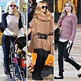 See and shop the best celeb looks this week, all in one place.