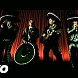 """Na Na Na (Dulce Niña)"" by A.B. Quintanilla III"