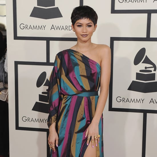 She May Only Be 19, but Zendaya Is Already a Style Icon