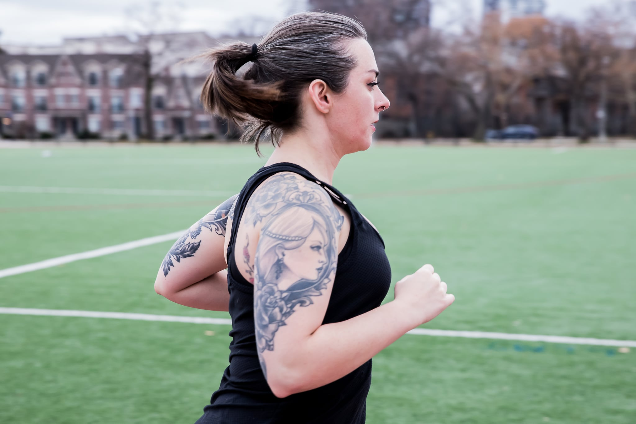 Cardio Isn't the Best Way to Burn Belly Fat — Here's What Trainers Want You to Do Instead
