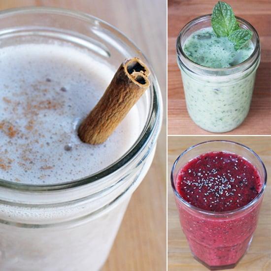 20 Vegan Smoothie Recipes
