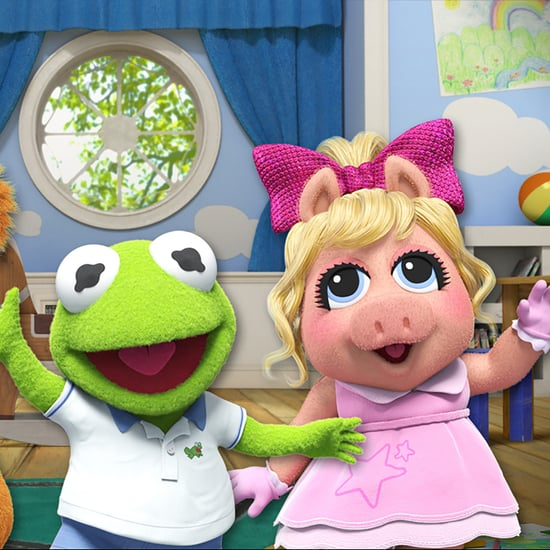 Muppet Babies Reboot on Disney Junior