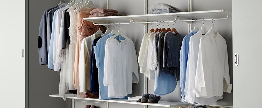 Get Your Closet Organized With These 10 Genius Products From Ikea