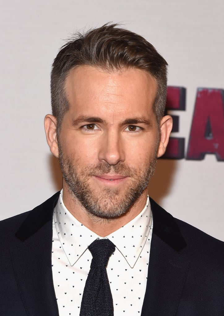 Ryan Reynolds Will Reprise His Role