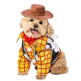 Woody Pet Costume by Rubies