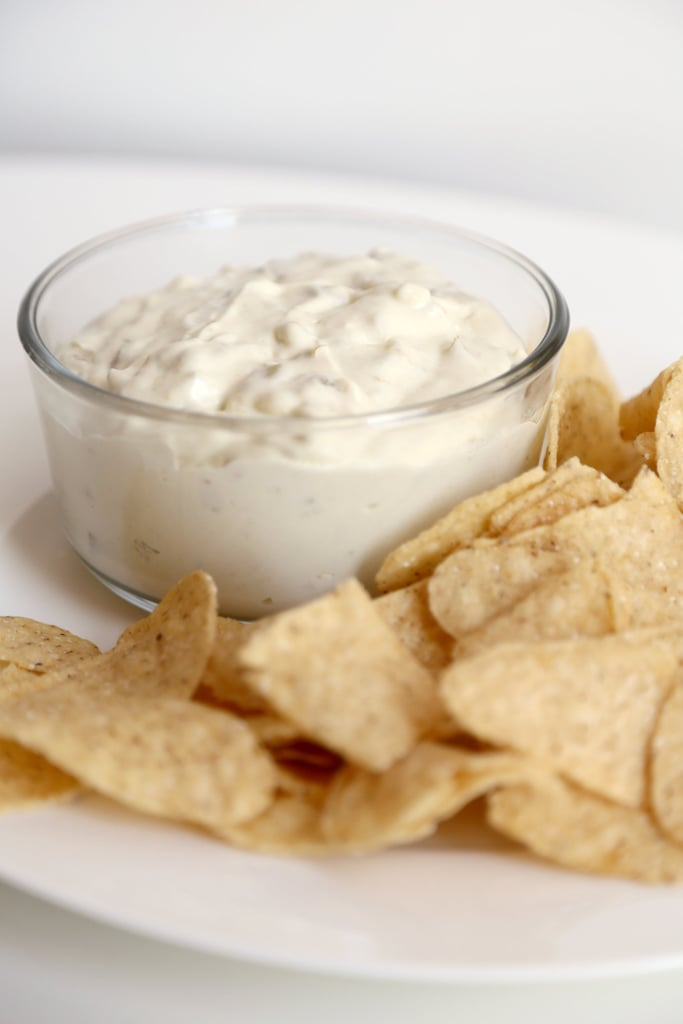 Trader Joe's 4-Ingredient Queso